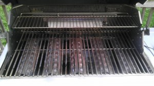 Grill Before